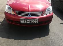 Mitsubishi  2014 for sale in Zarqa