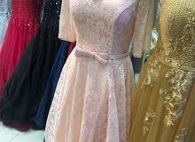 فستان للبيع ب30ريال وقابل للتفاوض