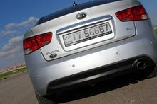 For sale Kia Forte car in Amman