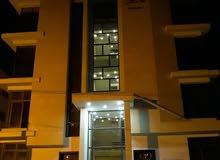 شقة اقساط في عرجان (مقابل كلية الرياضة) من المالك مباشرة