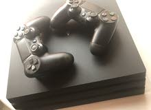 Own a special Used Playstation 4 Pro NOW