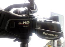 كاميرا فيديو  للبيع
