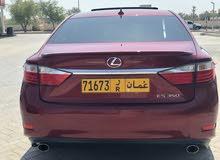 Gasoline Fuel/Power   Lexus LS 2014