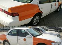 كامري تاكسي للبيع مع الرقم بصفة عاجلة 900 ريال فقط قابل ..