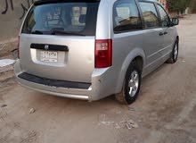 Gasoline Fuel/Power   Dodge Caravan 2008
