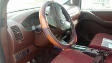 White Nissan Navara 2012 for sale