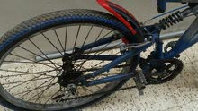دراجة هوائية جيرات اسبرنجات مستعمل نطييييف