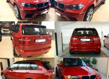 BMW X5M for sale