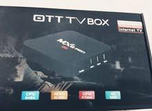 للبيع نظام اندرويد TV BOX