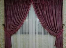 Carpet vinyl plastic curtain gass carpet wood flooring wallpaper sofa...