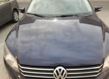 Volkswagen passat sale 2014