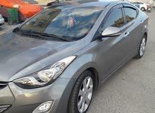 Hyundai Avante 2012 - Automatic