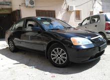 Honda Civic 2005 - Tripoli