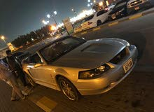 فورد موستنج 1999 V6