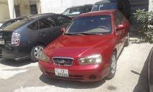 Elantra 2002 for Sale