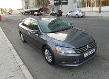 Volkswagen Passat 2014 For Sale