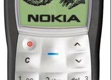 هاتف Nokia 1100 للبيع