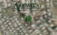 ارض 1221م للبيع في عمان - تلاع العلي