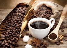 قهوة أكسبرس خاصة بالمقاهي