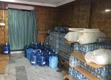 محطة مياه صحيه في المدينه الرياضيه