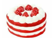 Cake squishy