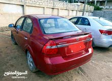 Daewoo Gentra 2007 For Sale