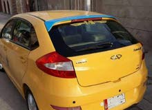 Yellow Chery Oriental Sun 2011 for sale