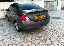 For sale 2014 Gold Sunny