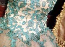 فستان محضر *** تم تعديل السعر
