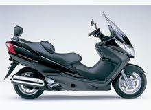 Suzuki of mileage  km available