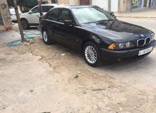 Available for sale! 190,000 - 199,999 km mileage BMW 520 2002