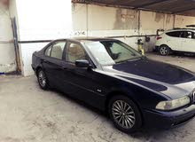 Used BMW 525 for sale in Tripoli