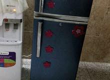 ثلاجه للبيع جديده ثلاجات ثلاجة فريز براد