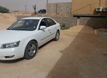 For sale Hyundai Sonata car in Bani Walid