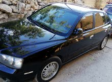 Manual Hyundai 2002 for sale - Used - Irbid city