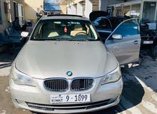 BMW 2008model for sale in excellent condition