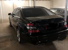 Used Mercedes Benz S 500 in Al Ain