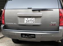 Automatic GMC 2007 for sale - Used - Mubarak Al-Kabeer city