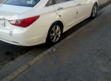 Gasoline Fuel/Power   Hyundai Sonata 2010