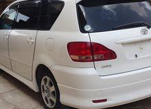 مطلوب سيارة ابسوم 2005