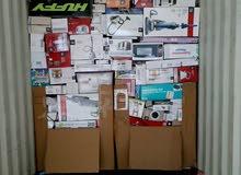 ادوات كهربائية مشكلة جديدة كمية 4000 قطعة للتواصل 056 139 8858