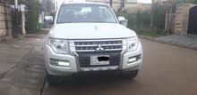 Available for sale! 0 km mileage Mitsubishi Pajero 2015