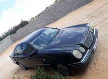Mercedes Benz E 200 made in 1998 for sale