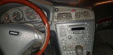 Gasoline Fuel/Power   Volvo S60 2002
