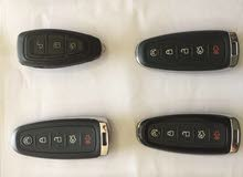 مفتاح فورد سي ماكس وفوكس