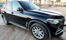 BMWX52019