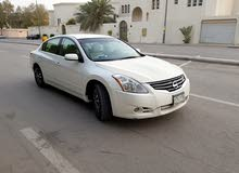 Used condition Nissan Altima 2010 with +200,000 km mileage