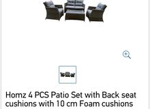 Abha – Sofas - Sitting Rooms - Entrances with high-ends specs available for sale
