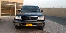 Toyota Land Cruiser car for sale 2001 in Buraimi city