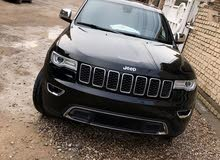 2017 Jeep Laredo for sale in Baghdad